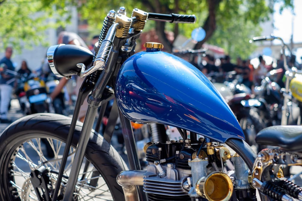 motorcycle insurance in Orland Park STATE | Sidebar Insurance Solutions